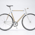 Woodway Bicycle by Arndt Menke-Zumbragel
