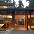 Woodway Residence in Seattle | Bohlin Cywinski Jackson
