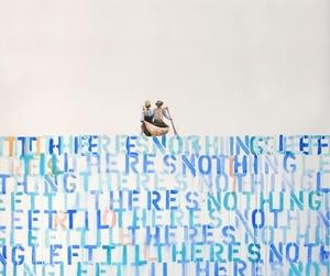 Wordy Art by Carl Ferrero