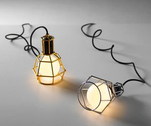 Work Lamp 1679