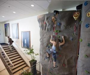 Working at Google in Kirkland, Washington