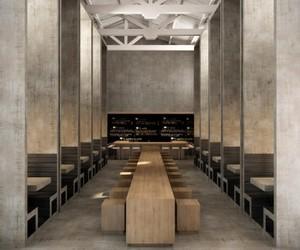 Workshop Kitchen + Bar on The Modern List Palm Springs