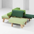 Worksofa by Rianne Makkink and Jurgen Bey