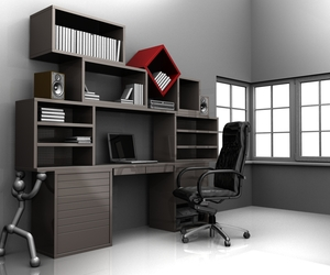 Workstation by JAKI