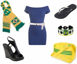 World Cup Clothing Ideas by Zephyr