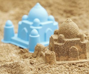 World Landmark and Architectural Sand Molds