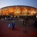 World's Best Sport Building