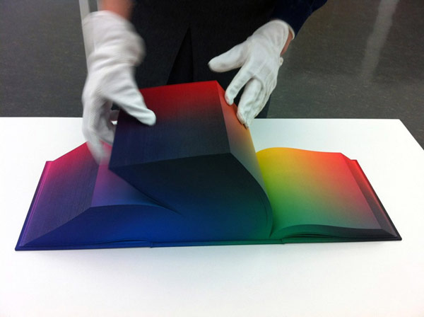 worlds colors in a single cubic book rgb colorspace atlas - Colors Book