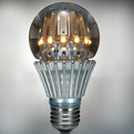 World's First 100 Watt Equivalent LED Bulb