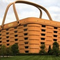 World's Largest Basket at Longaberger Company