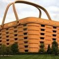 World's Largest Basket at Longaberger Company