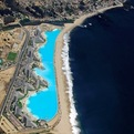 World's Largest Swimming Pool