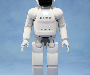 World's Most Advanced Humanoid Robot