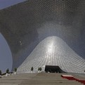 World's Richest Man Opens Museum In Mexico City