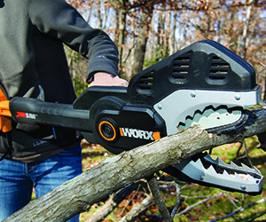Worx Electric Jawsaw