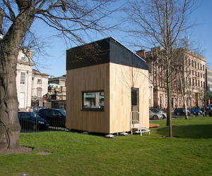 Would You live in a Cube?
