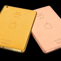 Would You Rock A 24 Karat Gold iPad Mini?