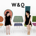 Seating by W&Q