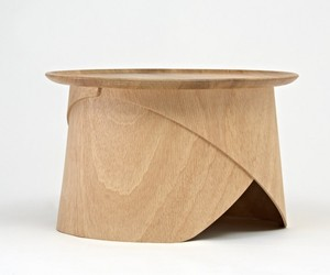 Wrap Coffee Tables