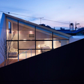 Wrap House by Future Studio