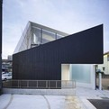 Wrap House in Japan by Future Studio
