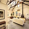 Wrights Terrace Residence: Stables Conversion in Sydney
