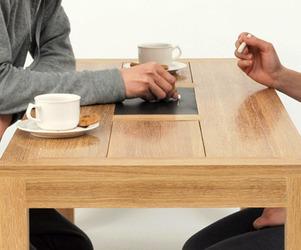 WRITABLE, unique table