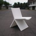 X chair by grupohewi