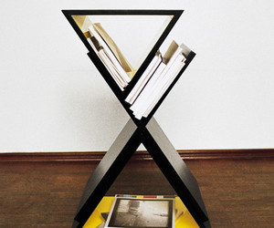 X Chair by Manuel Raeder