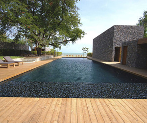 X2 Kui Buri Resort by DBALP