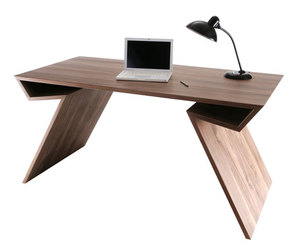 Xbein Desk by Florian Kallus