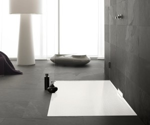 Xetis Shower Surface | Kaldewei