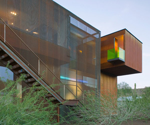 Xeros Desert House in EDITION29 ARCHITECTURE 009