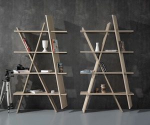 XI Book Shelf