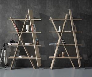 XI Book Shelf