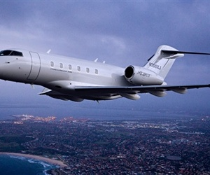 XOJET: On the Up and Up