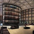 Yale's Beinecke Rare Book and Manuscript Library at 50