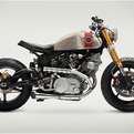 Yamaha Virago Custom | by Classified Moto