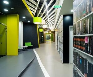 Yandex Saint Petersburg III by Za Bor architects