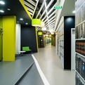 Yandex Saint Petersburg III by Za Bor architects