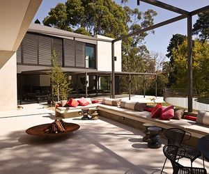 Yarra House in Melbourne, Australia