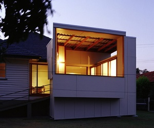 Yeronga House by Owen and Vokes