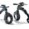 YikeBike Electric Cycle