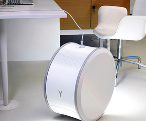 Yill | Cordless Energy Storage Unit