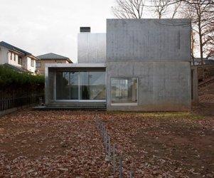 Yo house