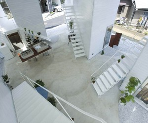Yokohama Apartment by ON Design Partners