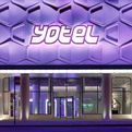 Yotel Hotel NYC by Rockwell Group and Softroom