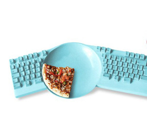 You Can Literally Eat Off This Keyboard | Hella Jongerius
