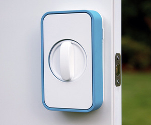 You Can Now Unlock Your Door With Your Phone