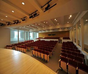 Yuba College in California to unveil remodelled theatre